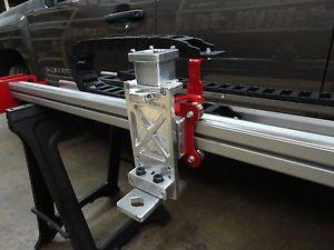 Precision Plasma LLC 5x5 Low Cost CNC Plasma Router Table DIY Gantry Kit