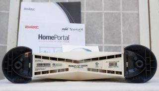 HOMEPORTAL 1000SW DSL MODEM AND ACCESSORIES FOR HI SPEED INTERNET