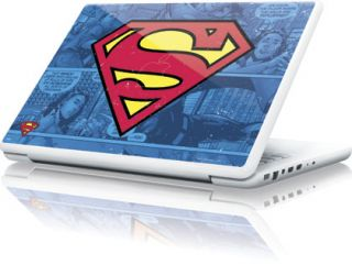 Skinit Superman Logo Laptop Skin for Apple MacBook 13 Inch