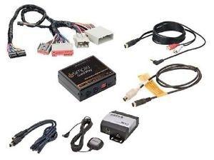 iSimple ISFD11 Ford Satellite Radio Kit Aux Input Satellite Tuner SCC1 Included