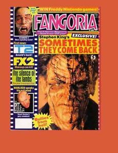 Stephen King Magazine