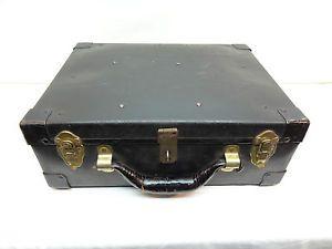 Vtg Bell Telephone Systems B Lineman Tool Box Repair Kit Test Kit Phone Chest