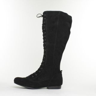 Nine West Casilda Knee High Boot Black 11