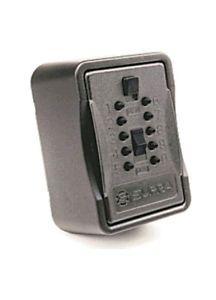 GE Supra S7 Oversize Pushbutton Surface Mount Key Lock Box Lockbox Real Estate