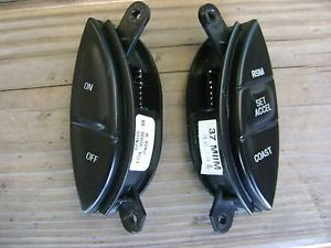 1995 2003 Ford Explorer Sport Trac Ranger Cruise Control Switches