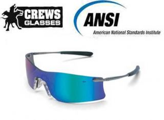 Crews Rubicon Safety Glasses Oilfield Oil Field Roughneck Stickers Oil Rig