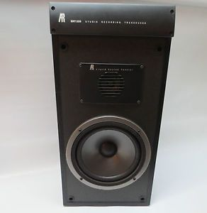 Acoustic Research SRT 220 Studio Recording Transducer Speakers 1 Read