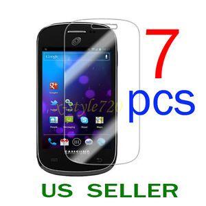 Straight Talk Samsung Galaxy Precedent Screen Protector