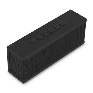 Soundblock Ultra Portable Wireless Bluetooth 3 0 Speaker System w Premium Sound