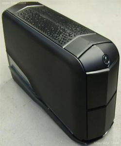 Dell Alienware Aurora R3 Desktop Tower Black Case GX1J7 Grade S7