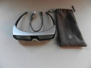 PS3 CECH ZEG1U Sony 3D Glasses