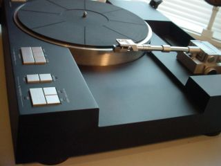 RARE Yamaha PX 2 Turntable Near Mint Linear Tracking