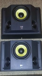 Bowers Wilkins Surround Speakers DS6