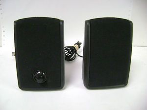 ASI Audio USB Speakers GEMPU1 1g