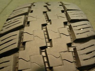 One General Ameri 550 TR 245 75 16 LT245 75R16 245 75 16 Tires 28939 Q