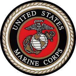 Marine Custom Spare Tire Cover Wheel Cover