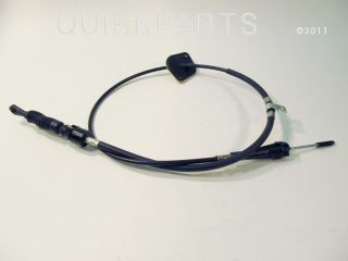 94 95 96 97 98 99 00 01 02 Mazda 626 MX 6 Automatic Transmission Shift Cable