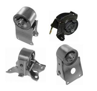 95 96 97 98 99 00 01 02 03 Nissan Maxima Infiniti I30 Engine Motor Mount Set
