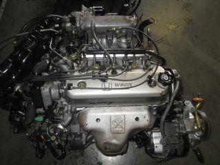 Honda Accord JDM Motor F22B SOHC Non vtec 2 2 Liter Engine 94 95 96 97 Motor