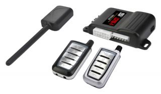 Plug Play Remote Car Start for Dodge Charger 2008 10
