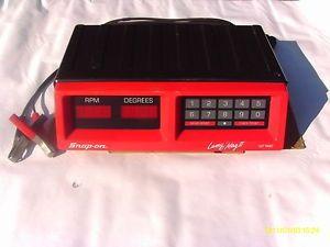 Snap on MT1480A Lumy Mag II Gasoline Diesel Engine Tach Timing Meter