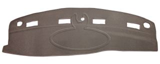 New Molded Carpet Dash Pad Cover Tan Fits 02 05 Dodge RAM Truck