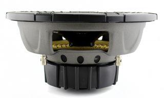 "2 Kicker 10C104 Comp 10"" 600 Watt 4 Ohm Car Subwoofers Combo Amplifier Amp Kit 713034050247"