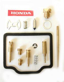1969 71 Honda CB750 CB 750 K0 Carburetor Carb Repair Rebuild Kit