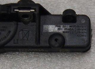 Dodge Chrysler Jeep Factory TPMS Tire Monitor Sensor 56029398AB