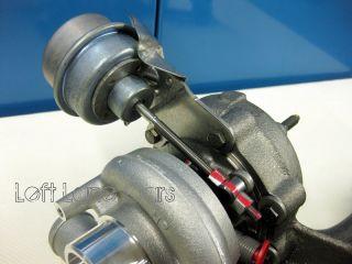 Volkswagen VW TDI turbocharger Turbo ALH Jetta Golf Beetle Diesel 038253019C