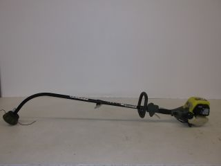 Ryobi 4 Cycle 30cc Gas Weed Trimmer Weed Wacker RY34420 Weed Whacker