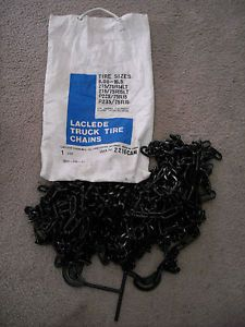 Laclede Tire Chains