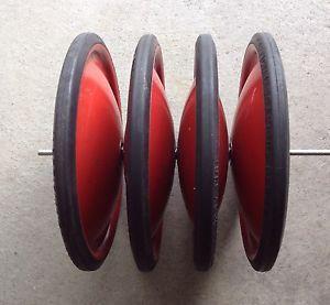 Soap Box Derby Car Wheels