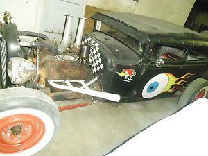Ford Flathead Hot Rod