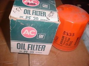 Oil Filter for Engine Chrysler Ford Toyota Volkswagen Car Auto Parts B233