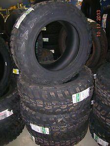 New Kumho Road Venture MT 35x12 5R20 Mud Tire KL71