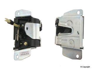 Mercedes Benz W163 ML320 ML430 ML500 ML55 AMG Door Lock Vacuum Actuator Genuine