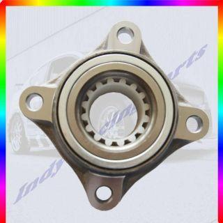 03 09 Toyota 4 Runner 07 09 FJ Cruiser Front Wheel Hub Bearing Assembly