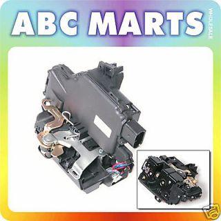 VW Passat Right Door Latch Lock Actuator 3B1837016 99 01 C056
