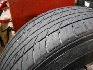 Toyo 215 55 17 Tire Tourevo LS P215 55 R17 94V 4 32 Tread