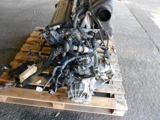Toyota Corolla Toyota Levin 4AGE Black Top 20 Valve Engine Motor Swap 6 Speed 4A