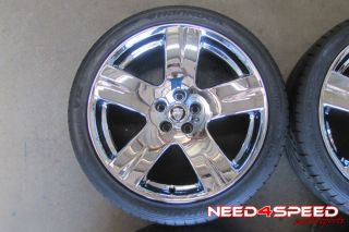 Jaguar OEM Wheel 19