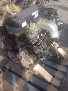 2005 Dodge Diesel Engine Complete 5 9