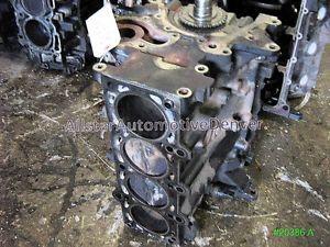 Chrysler Dodge 2 4 Engine Rebuildable Short Block 20386