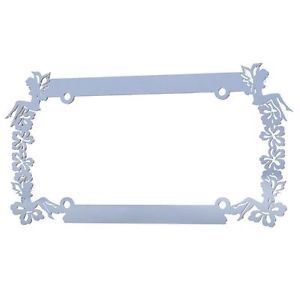Amazoncom cute license plate frames