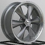 20 inch Wheels Rims Chevy GMC Truck American Racing Torq Thrust St 6x5 5 Lug New