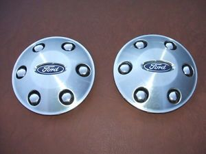 Ford F 150 Truck Wheel Center Caps 6 Lug Used 2004 2012