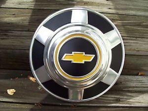 Chevy 3/4 Ton Hub Caps