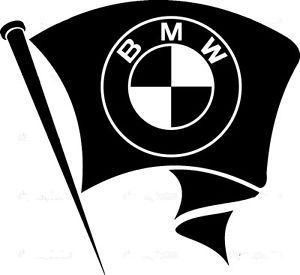 Racing Car Window Decals