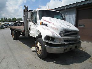 2005 Mercedes Benz Turbo Diesel Engine MBE900 OM906LA Sterling Parts